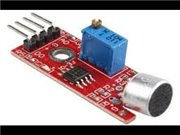 Keyes Sensor Module KY-038 - Arduino KY-038