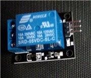 Keyes Sensor Module KY-019 - Arduino KY-019