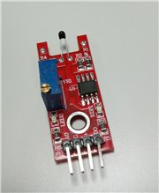 Keyes Sensor Module KY-028 - Arduino KY-028