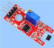 Keyes Sensor Module KY-024 - Arduino KY-024