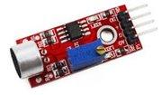 Keyes Sensor Module KY-037 - Arduino KY-037