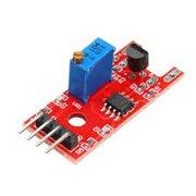 Keyes Sensor Module KY-036 - Arduino KY-036