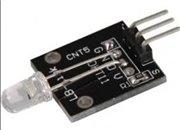 Keyes Sensor Module KY-034 - Arduino KY-034 Automatic flashing colorful LED module