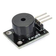 Keyes Sensor Module KY-006 - Arduino Small passive buzzer module KY-006