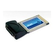 2 x RS 232 PC-CARD - PC82 This card delivers a serial port extension by making use of a Type II PC card slot. The Plug & Play