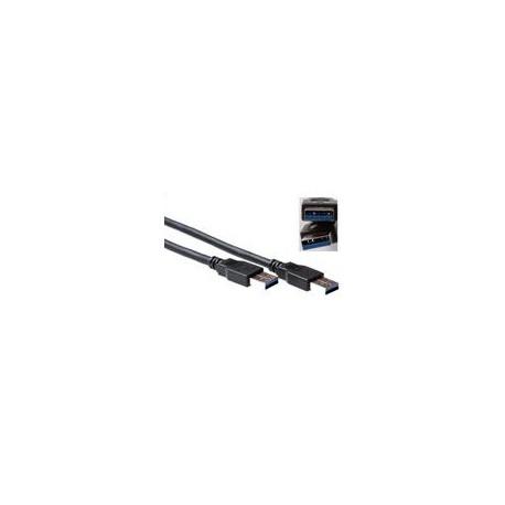 USB 3.0 USB A malemale - 2.00m