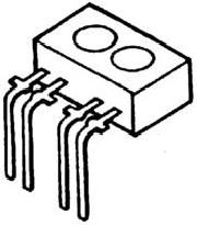 TCRT 1010 Optical Sensor