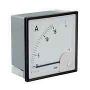 Panel Meter DIN 96 DC 1A - CDM 96 size 96x96mm