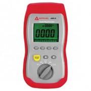 Digital Megohmmeter - Insulation Resistance Tester AP-AMB25