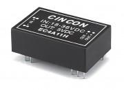 CINCON in: 9V-18V - out 9VDC