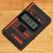 Fieltmeter Electrostatic FM300