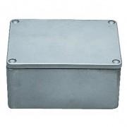 Waterproof ALU Box 115x90x55mm