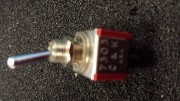 C&K 7303 switch On-Off-On - 3P soldering standard actuator S