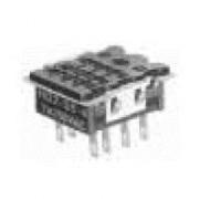 Socket PCB V23100-Z7003 - 2 x change over 10 + 3,20 each