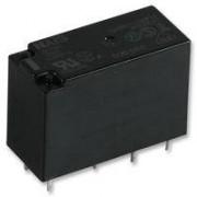 Min. Relais 5VDC 1 xchangeover - Matsushita /Panasonic 10A.30VDC, 10A 250VAC