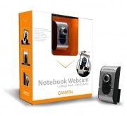 Canyon Notebook Webcam - Canyon Platinum Series CN-WCAMN1 30 frames per second - 640 x 480 - USB