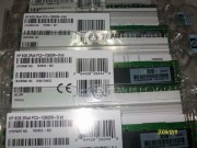 HP 8GB 2Rx4 PC3 10600R-9 DIMM - 240pins Origineel HP:500662-B21