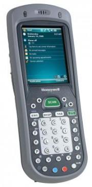 Honeywel Dolphin 7600 Mobile - Computer, incl. cradle demo 699,00 euro