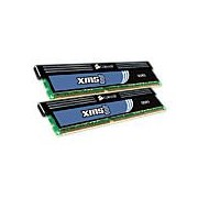 4GB Dual Channel DDR3 memory - PC3-1280 1600MHz 9-9-9-24