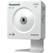 IP Netwerkcamera BL-C121CE - Panasonic BL-C121CE
