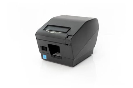 Star thermal TSP743-24/P - printer - DEMO - parallel interface