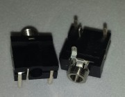 3.5mm chassis female stereo