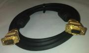 VGA Cable Ultra High Perf. - 15p male / female 5m