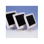 """Digipos 12"""" TFT touch screen - black, DEMO"""