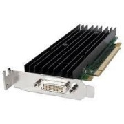 NVIDIA Quadro NVS290 - Dual head VGA, 2 x DVI Remarketed 90 days warranty