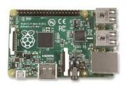 Raspberry Pi 1 model B+ 512MB