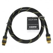 High Speed HDMI kabel 0,75 m