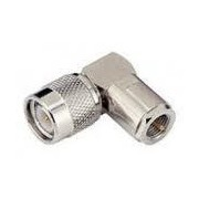 Coax adapter TNC male - FME male angled J01019A0012
