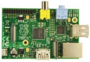 Raspberry PI 1 model B, 512MB
