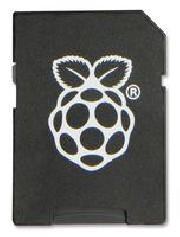 Memory, 4GB microSD Raspberry - PI NOOBS