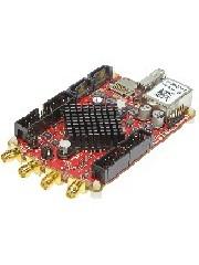 Red Pitaya V1.1 Open Source - Instrument
