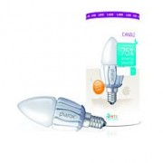 Pharox LED Lamp 200 candle - E14 5W
