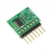 CC2-eBoB temp. sensor - ChipCap2 humidity/temperature sensor Sure thing, the brilliant ChipCap2 humidity/temperature sensors