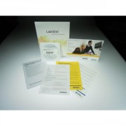DVD LabVIEW Stud Win (UK) - DVD LabVIEW Software Suite Student Edition for Windows and Mac (Engels).