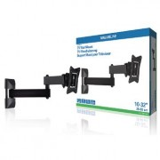 "TV Wall Mount for display max - 32 "" and max 30 kg, tilt and swivel"