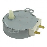 Fixapart turntable motor - d-shaft / 5rpm/minute