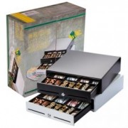 Metapace K-2 miniature Cash - Drawer size: 330x330x110