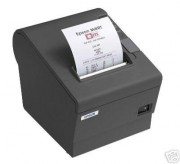 Epson TM-T88III USB - cashdrawer connection thermal bon printer