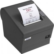 Epson TM-T88IV USB speciaal - cashdrawer connection, thermal bon printer DEMO printer, speciale prijs