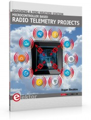 Microcontroller Based Radio Te - Microcontroller Based Radio Telemetry Projects Author: Dogan Ibrahim Language: English Pages: