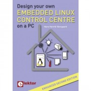 Design your own Embedded Linux - Design your own Embedded Linux Control Centre on a PC enhanced second edition Author: Hans