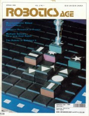 Robotics Age - 1980 Vol.2 No.1 - Robotics Age - 1980 Vol.2 No.1 Author: magazine Language: English Pages: Publisher: other