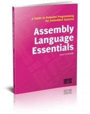 ASSEMBLY LANGUAGE ESSENTIALS - ASSEMBLY LANGUAGE ESSENTIALS Author: LARRY CICCHINELLI Language: English Pages: 262 Publisher: