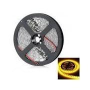 72W 6000lm 3300K 300 x SMD 505 - 72W 6000lm 3300K 300 x SMD 5050 LED Warm White Light Strip - (5 Meters / 12V) General Brand