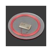 RFID Smart Tag NFC Mifare 1K I - RFID Smart Tag NFC Mifare 1K ISO14443A 13.56MHz Price for quantity 5+ € 2,29