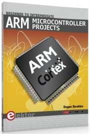 ARM Microcontroller Projects - ARM Microcontroller Projects Author: Dogan Ibrahim Language: English Pages: Publisher: other
